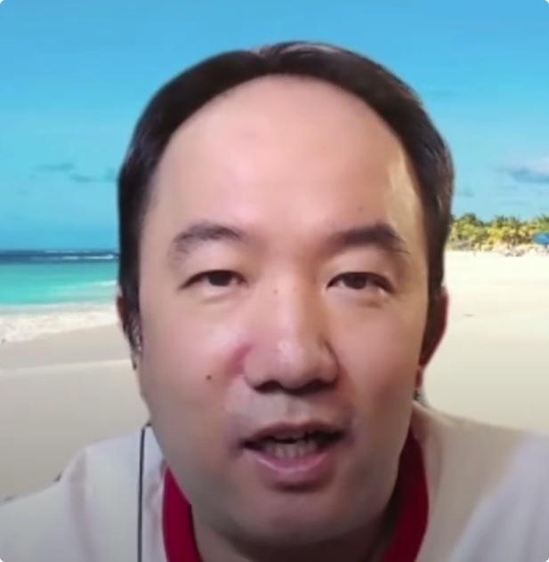 Ivan Lau 劉愷雄