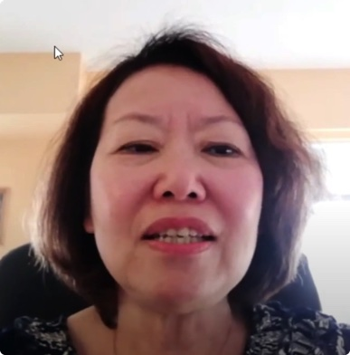 Shirley Yin 尹秀蘭